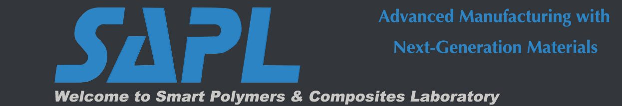 Smart Polymers & Composites Lab (SAPL)
